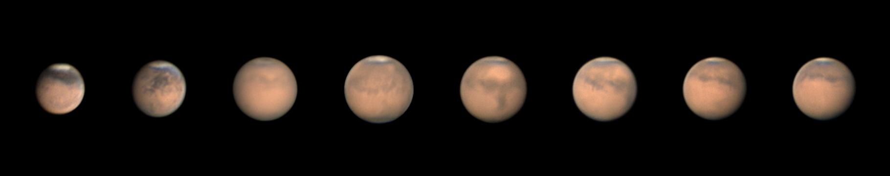 Mars (sorozat)