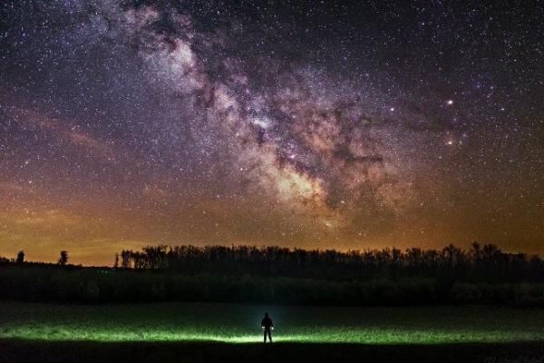 A modern asztrofotózás alapjai