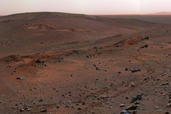 Mars fotópályázat 2018