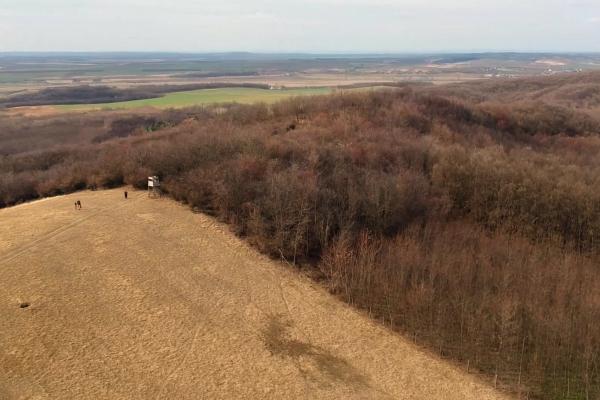 Belecska  - drónvideó