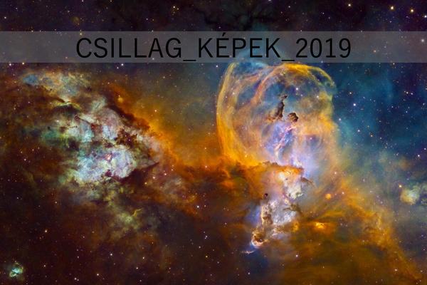 Országos Asztrofotó Kiállítás 2019
