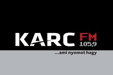 Interjú a Karc FM-en a MAFE tagjaival