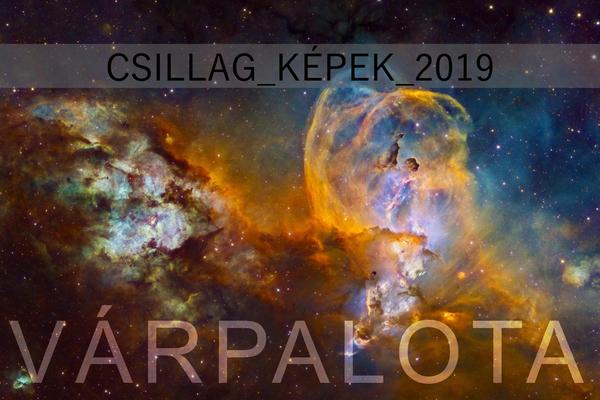 CSILLAG-KÉPEK 2019 Várpalotán