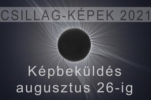 Csillag-Képek 2021 Országos Asztrofotó Kiállítás