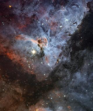 Éta Carinae