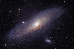 M31 Androméda-köd
