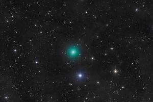 C/2019 Y4 ATLAS üstökös
