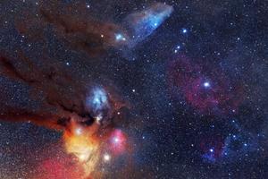 Az Antares és környezete