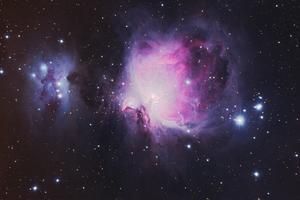 M42 orion köd