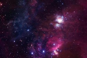 Csoda világ az Orionban