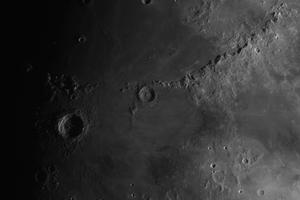 Kopernikusz kráter
