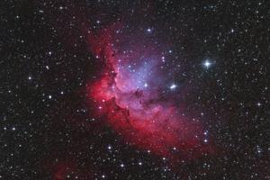 NGC 7380 Varázsló-köd
