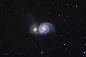 M51 aktuális állás