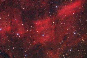 IC 5068 az égi T-REX
