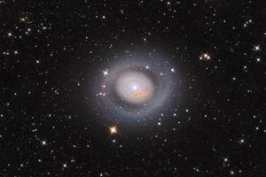 M94 - Crop ChNR