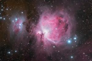 M42 az asztrofotósok remklámképe