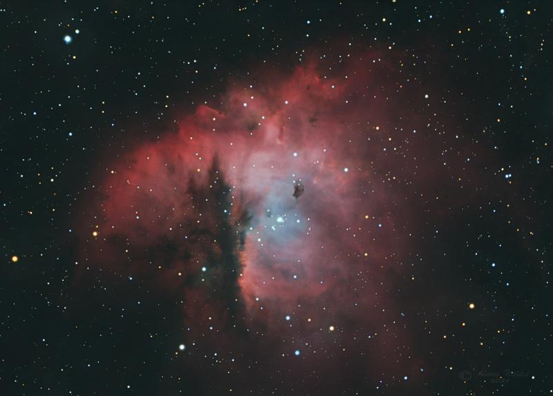 NGC 281 (SH2-184)