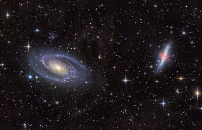 M81 - M82