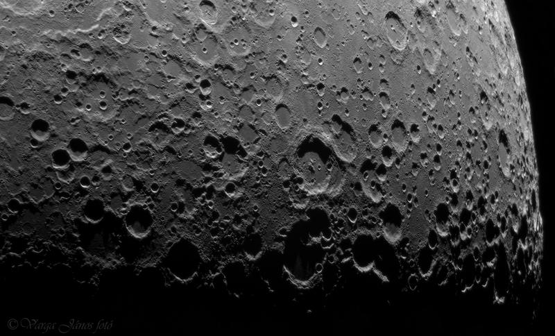 Déli krátermező