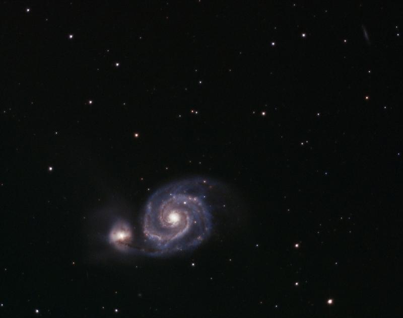 M51 first