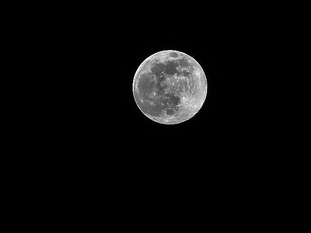 Őszi Hold