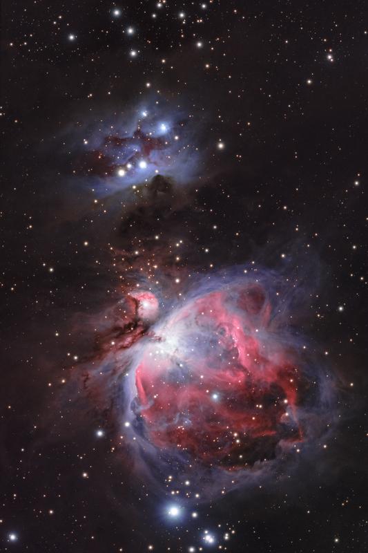 Az Orion-köd