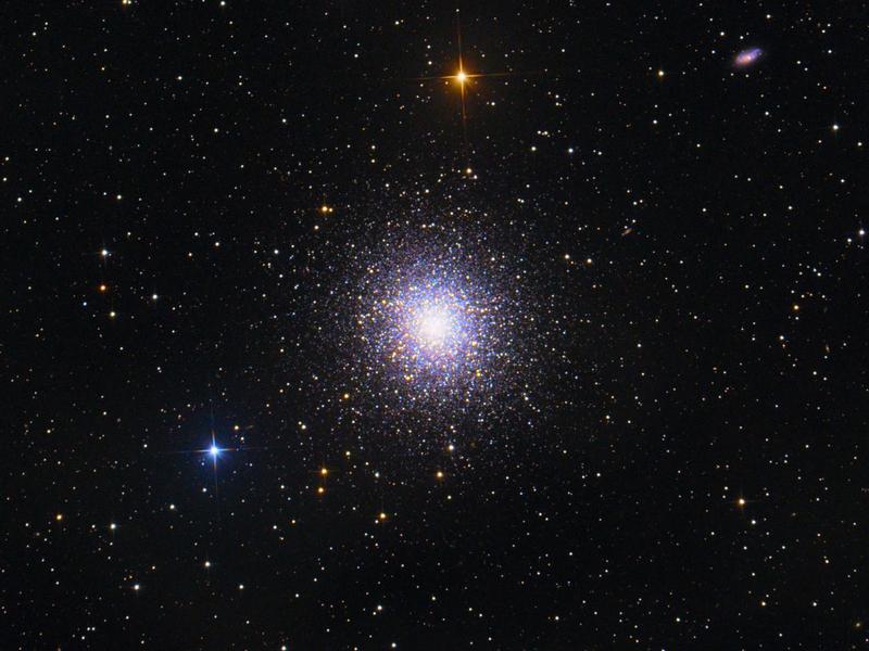 Messier 13, Herkules-gömbhalmaz