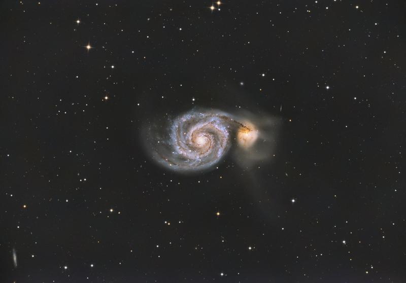 M51 eredeti kép