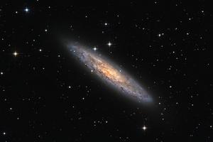 Az Ezüstdollár-galaxis