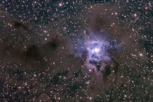 LBN 487 - Írisz-köd
