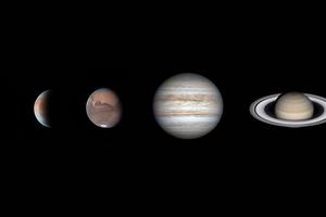 Az én Naprendszerem