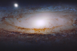 Az Androméda-galaxis