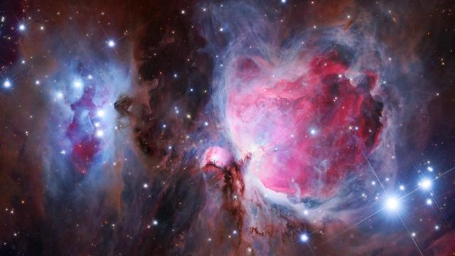 A Nagy Orion-köd