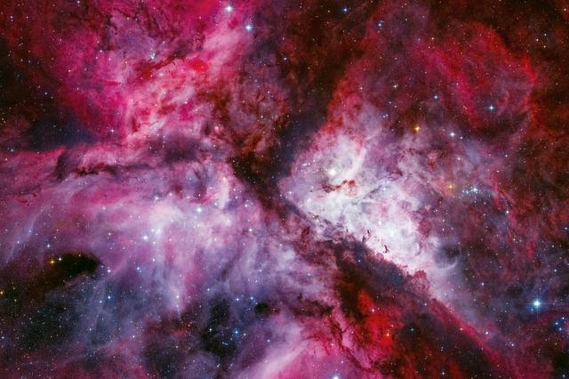 Éta Carinae-köd