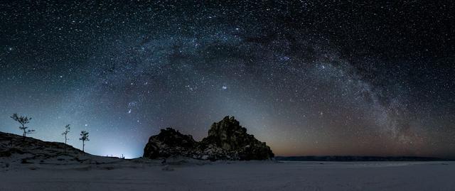 Csillagok között